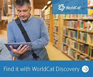 worldcat discovery and the Oklahoma Dept of Libraries