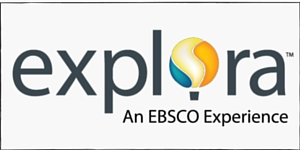 Explora: a more visual way to search Ebsco