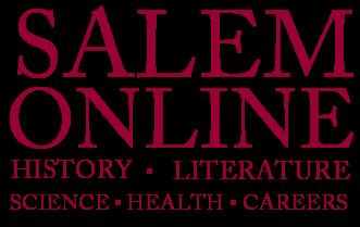 salem health and medical online