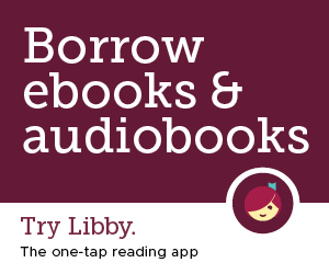 try libby the app